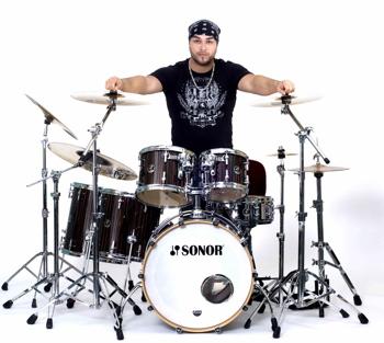 Man Seeking Drummer