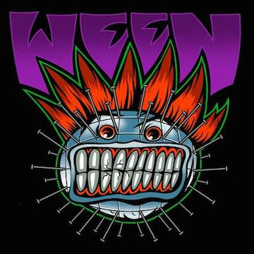 WEEN On HALLOWEEN Bomb Factory Dallas, TX