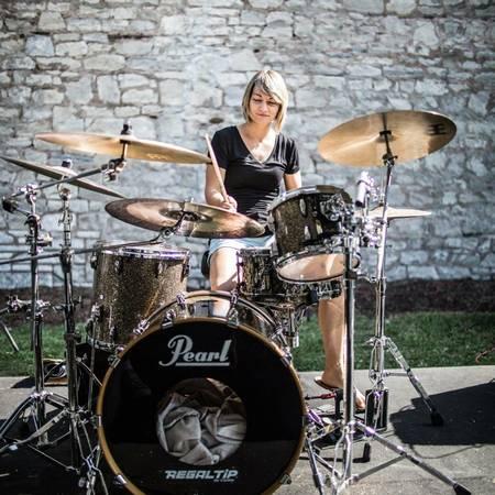 Pro drummer looking: originals, funk, neo soul, prog, fusion