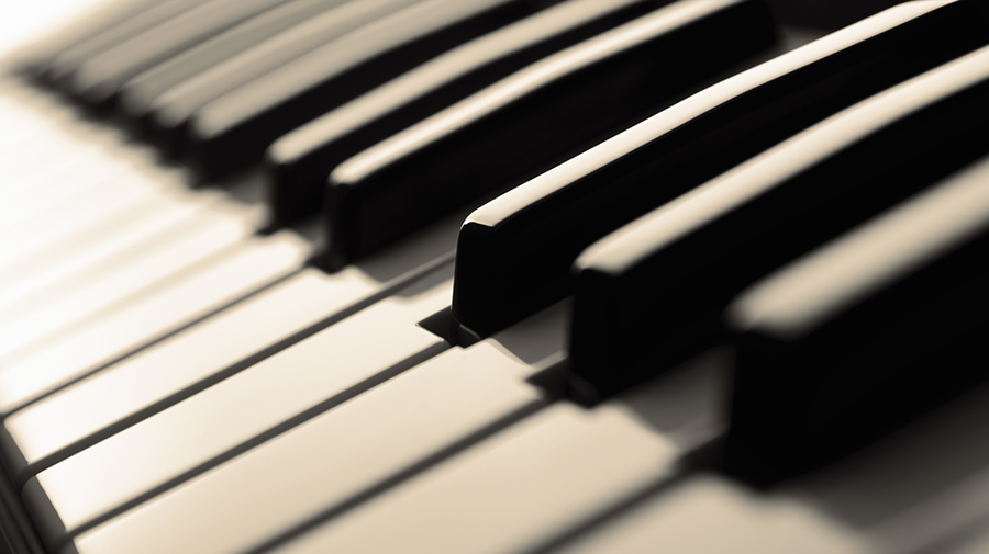 Pianist for your Wedding, Funeral, Event