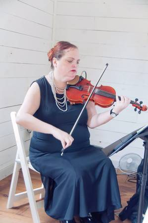 Fiddle/violinist available