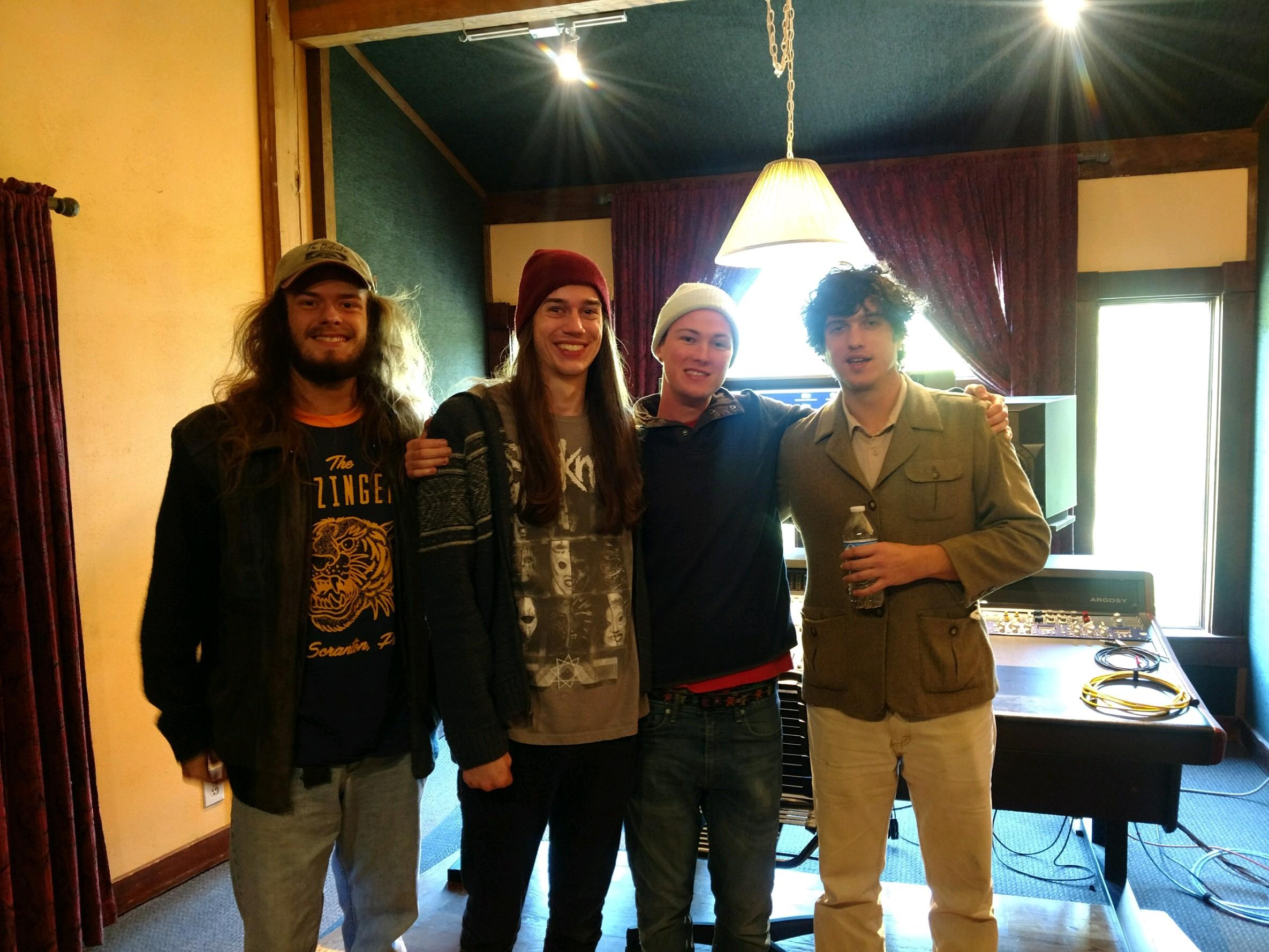49th Best Guitarist/Singer/Songwriter in Town Seeks Drummer